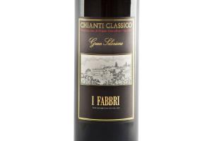 I Fabbri, Docg Chianti Classico Gran Selezione 2015