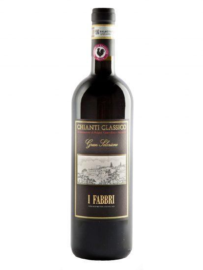 CHIANTI CLASSICO, I FABBRI, LAMOLE, Su i Quaderni di WineNews