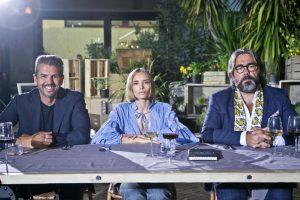 """""""Il ristorante degli chef"""", anche su Rai2 arriva il primo talent show a tema cucina"""