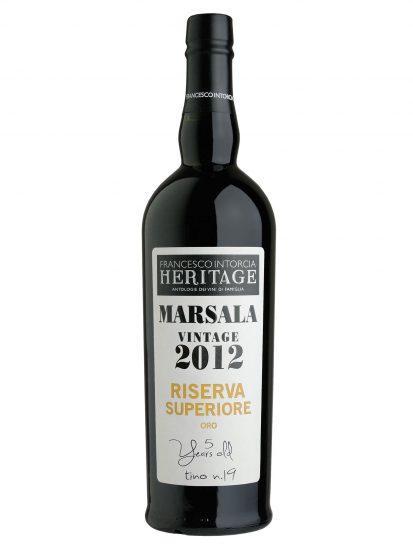 INTORCIA, MARSALA, Su i Vini di WineNews