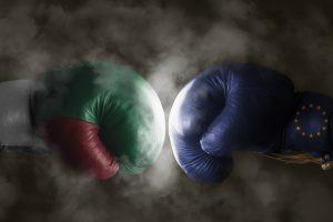 Agli italiani non piacciono le politiche Ue sul cibo: lo svela l'indagine Coldiretti/Ixè