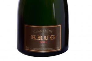 Krug, Aoc Champagne Krug Vintage 2004