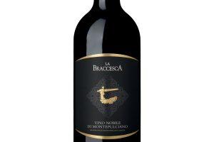 La Braccesca, Docg Vino Nobile di Montepulciano La Braccesca 2015