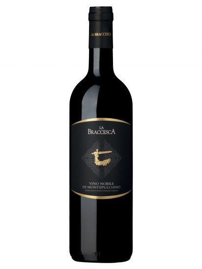 LA BRACCESCA, MONTEPULCIANO, NOBILE, Su i Vini di WineNews