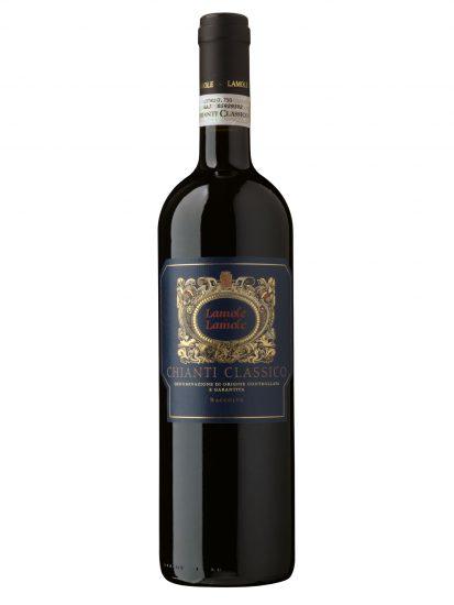 CHIANTI CLASSICO, LAMOLE, LAMOLE DI LAMOLE, Su i Quaderni di WineNews