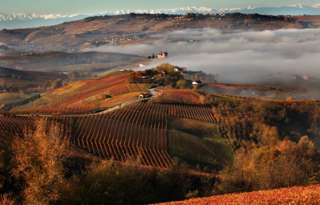 BEST IN TRAVEL, LONELY PLANET, PIEDMONT, News