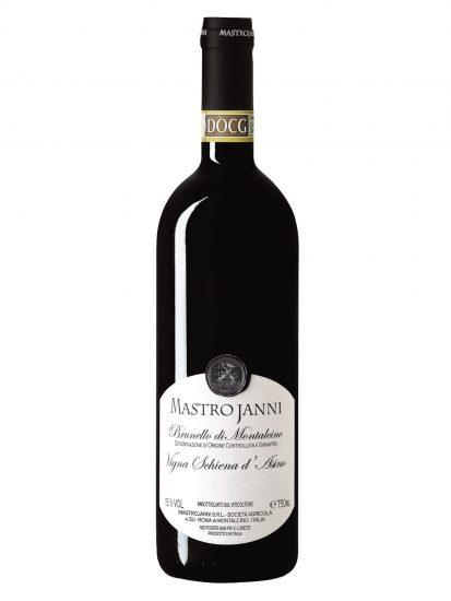 BRUNELLO, ILLY, MONTALCINO, SANGIOVESE, Su i Vini di WineNews