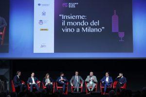 Milano, una nuova capitale italiana del vino: dalla Milano Wine Week, parlano i big del Belpaese