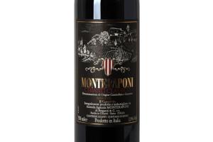 Monteraponi, Docg Chianti Classico Il Campitello Riserva 2015