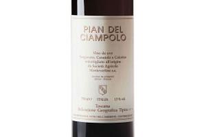 Montevertine, Toscana Rosso Igt Pian del Ciampolo 2016