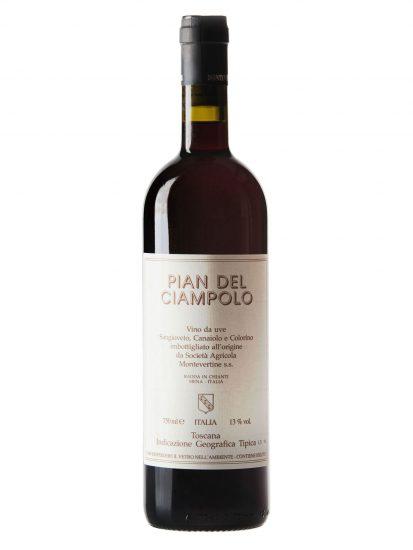 MONTEVERTINE, TOSCANA, Su i Quaderni di WineNews
