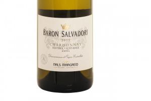 Nals Margreid, Doc Alto Adige Chardonnay Baron Salvadori Riserva 2015