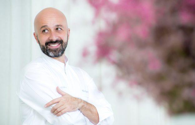 GAMBERO ROSSO, GUIDE, I RISTORANTI D'ITALIA, NIKO ROMITO, Non Solo Vino