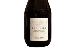 Nowack, Aoc Champagne Extra Brut La Tuilerie 2013