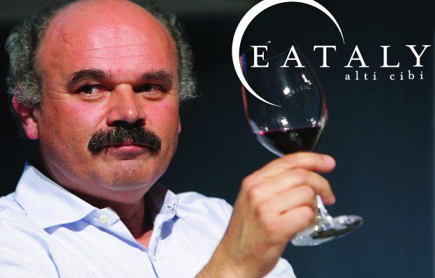 COVID, Eataly, MADE IN ITALY, OSCAR FARINETTI, WINE, News