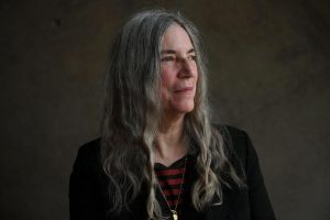 Ceretto brings the rock poet Patti Smith and the American photographer Lynn Davis to Alba