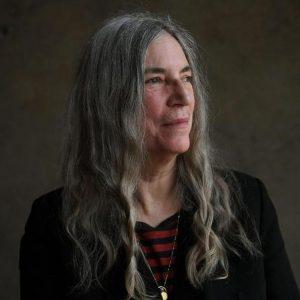 Ceretto brings the rock poet Patti Smith and the American photographer Lynn Davis to Alba