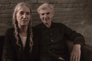 La poetessa del rock Patti Smith e la fotografa americana Lynn Davis ad Alba grazie a Ceretto