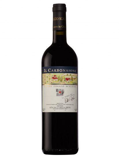CHIANTI CLASSICO, POGGIO SCALETTE, TOSCANA, Su i Vini di WineNews