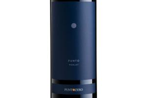 Punto Zero, Veneto Igp Merlot Punto 2012