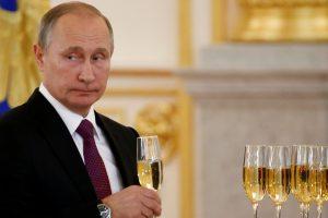 Russia, consumi di vino al raddoppio entro il 2030: così la Russian Union of Viticulturists