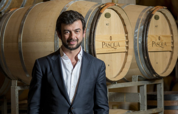CHINA, MADE IN ITALY, PASQUA, WINE, News
