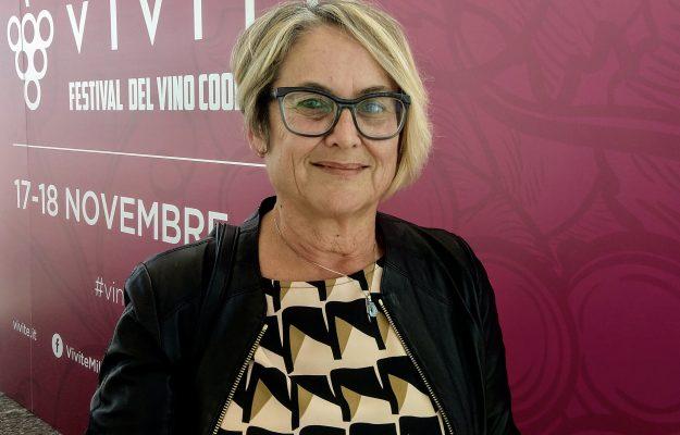 ALLEANZA COOPERATIVE, COMITATO PERMANENTE VINO, POLITICS, RUENZA SANTANDREA, News
