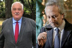 """Il passato ed il futuro del vino: le riflessioni """"accademiche"""" di Attilio Scienza e Luigi Moio"""