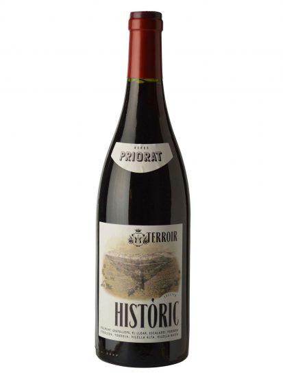 PRIORAT, SPAGNA, TERROIR HISTÒRIC, Su i Vini di WineNews