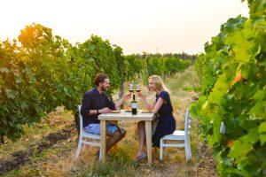 Dall'approccio olistico all'analisi dei big data, il futuro del turismo del vino in 8 punti