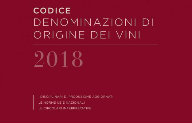 DISCIPLINARI, UNIONE ITALIANA VINI, Italia