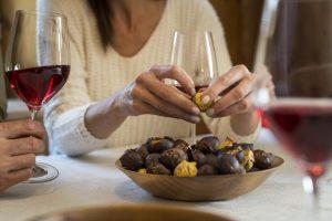 In Italia arriva il vino novello, ormai prodotto in appena 2 milioni di bottiglie: così Coldiretti