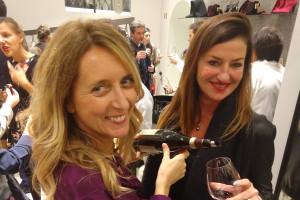 Quando la moda incontra il vino: a Milano torna la Vendemmia di MonteNapoleone District