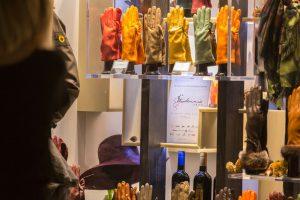 Grandi vini e alta moda nelle boutique (e non solo) della Capitale: torna La Vendemmia di Roma