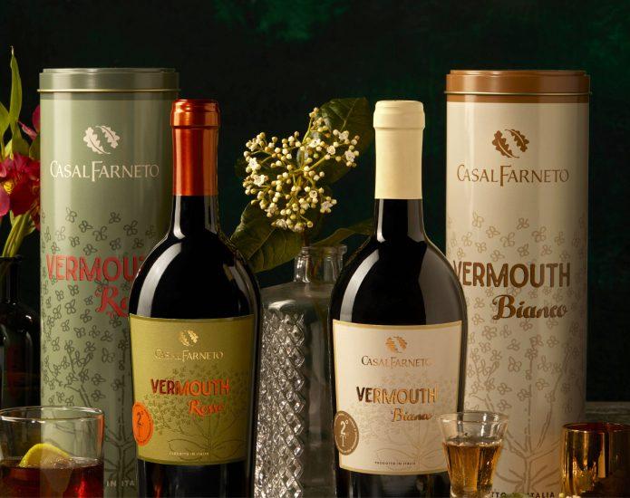 CASALFARNETO, IL VERMOUTH, MARCHE, La dispensa, Su i Vini di WineNews