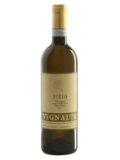 COLLI EUGANEI, VIGNALTA, Su i Vini di WineNews