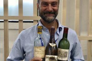 Grandi bottiglie, vecchie annate: il binomio che piace ai winelover al centro della Milano Wine Week