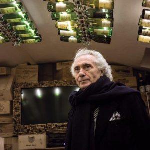 """Giorgio Pinchiorri è il miglior sommelier al mondo secondo """"Les Grandes tables du monde"""""""