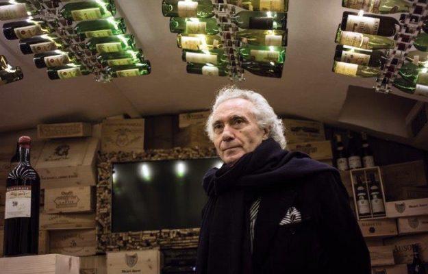 GIORGIO PINCHIORRI, LES GRANDES TABLES DU MONDE, MIGLIOR SOMMELIER DEL MONDO, Italia