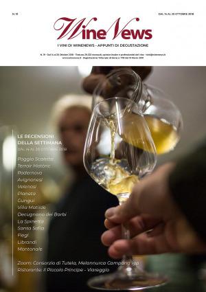 I Vini di WineNews - N. 19