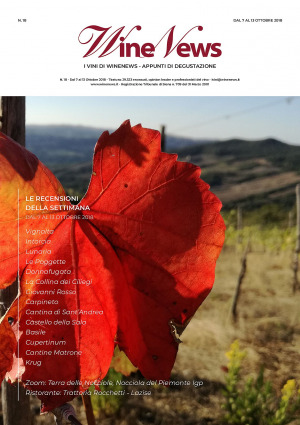 I Vini di WineNews - N. 18