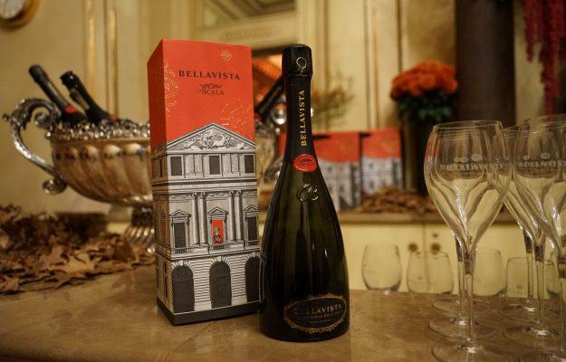 Il vino e l'arte: il Teatro alla Scala brinda ai primi 15 anni di partnership con Bellavista