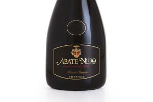 Abate Nero, Doc Trento Cuvée dell'Abate Riserva 2008