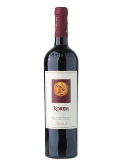 ARGIOLAS, ISOLA DEI NURAGHI, SARDEGNA, Su i Vini di WineNews