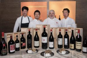 World Auction: 85,000 euros for truffles of 880 grams and 6 magnums of Barolo and Barbaresco top lot