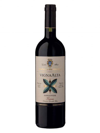 BADIA DI MORRONA, SANGIOVESE, TOSCANA, Su i Vini di WineNews