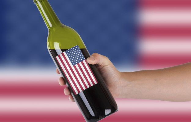 ITALY, Usa tariffs, WINE, News