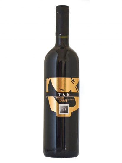 BATZELLA, BOLGHERI, Su i Quaderni di WineNews