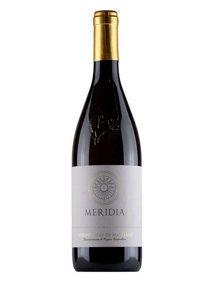 BELISARIO, VERDICCHIO DI MATELICA, Su i Vini di WineNews