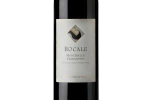 Bocale, Docg Sagrantino di Montefalco Bocale 2013